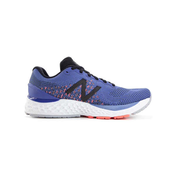 New Balance W880V10 Dames  A10 Donkerblauw