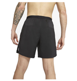 Nike Nike Flex Stride Short Heren Zwart