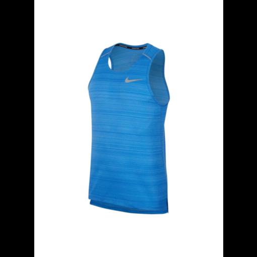 Nike Nike Miler Singlet Heren