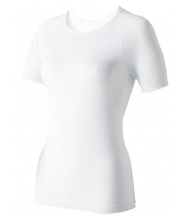 Odlo Odlo  Shirt Evo X-Light Dames  10000 Wit