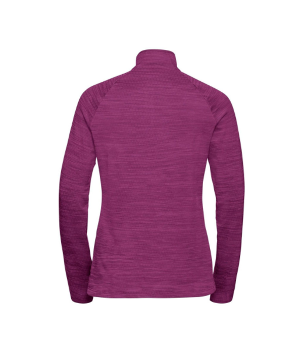 Odlo Odlo  Millenium Shirt Dames  30688 Paars