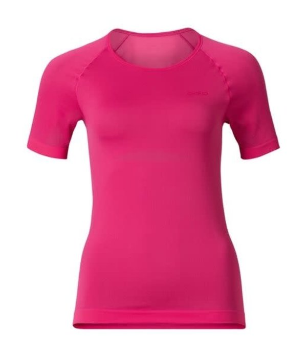 Odlo Odlo  Shirt Evo X-Light Dames  31600 Roze