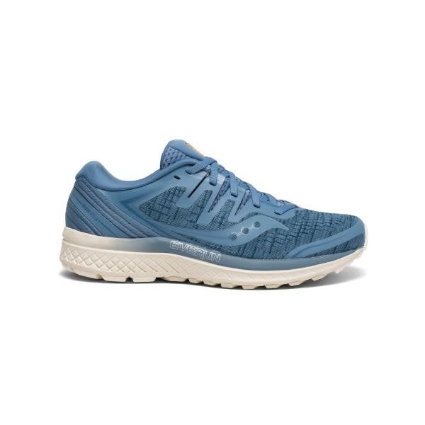 Saucony Guide Iso 2 Dames  41 Licht Blauw / Wit