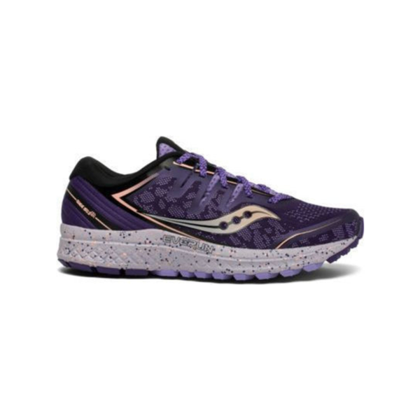 Saucony Guide Iso 2 Tr Dames