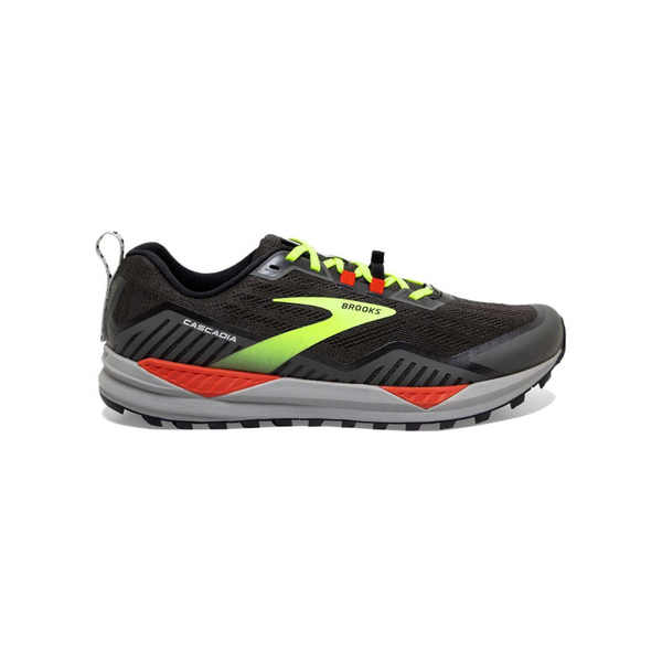 Brooks Cascadia 15 Heren
