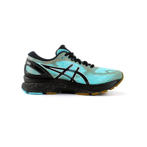 Asics Nimbus 21 Winterized Dames