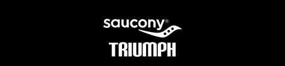 Saucony Triumph