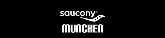 Saucony Munchen