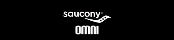 Saucony Omni
