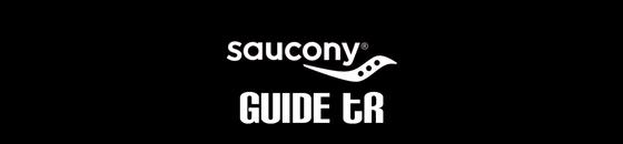 Saucony Guide Tr