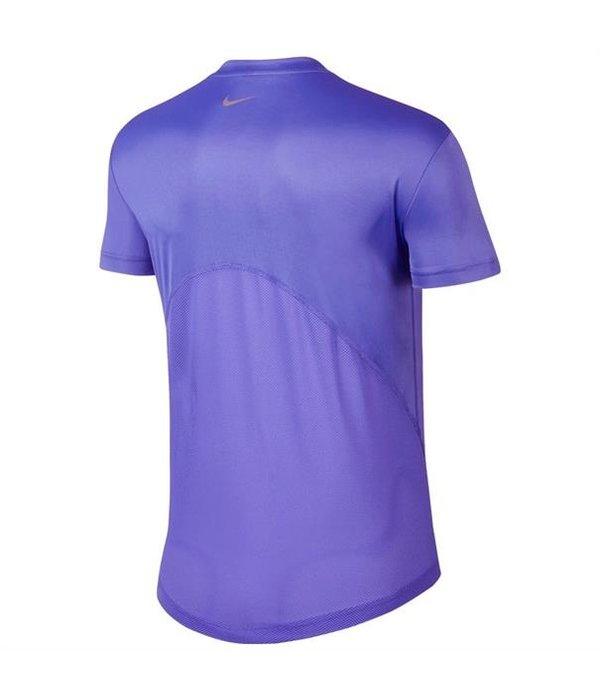Nike Nike Miler Shirt Dames