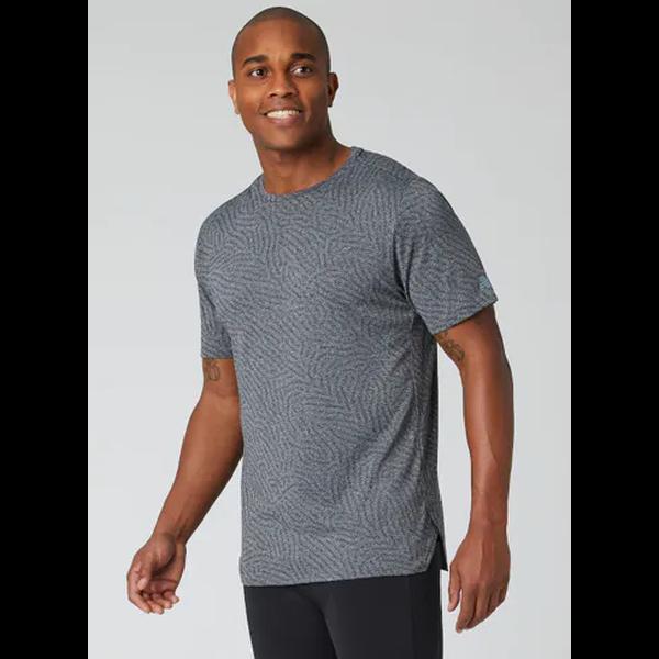 New Balance Speed Jaquard Shirt Heren