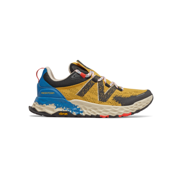 New Balance Hierro 5 Heren Trailschoenen