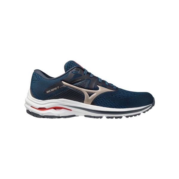 Mizuno Wave Inspire 17 Heren