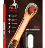 PK Runningshop Hardlooplampje arm