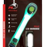 PK Runningshop Hardlooplampjes arm