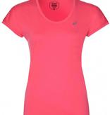 ASICS Asics Hardloopshirt Dames Roze
