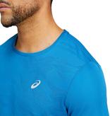 ASICS Asics Ventilate Shirt Heren Blauw