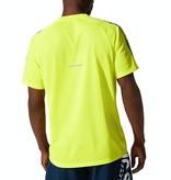ASICS Asics Silver Icon Shirt Heren