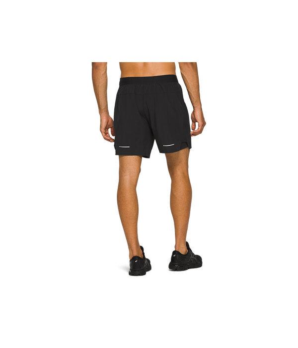 ASICS Asics 2-in-1  Shorts Heren