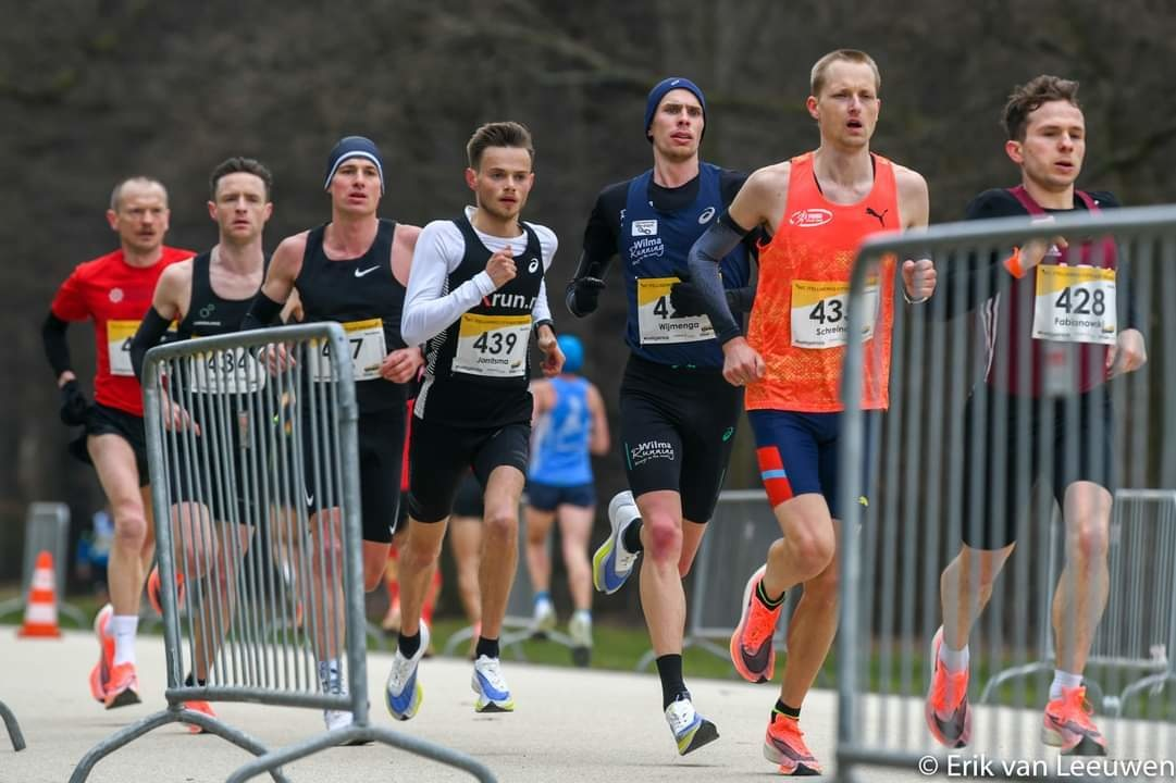 Marathon Dresden PK-adviseur Geart!