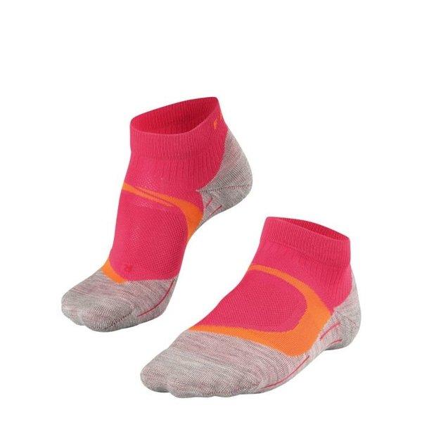 Falke Ru4 Short Cool Dames Roze