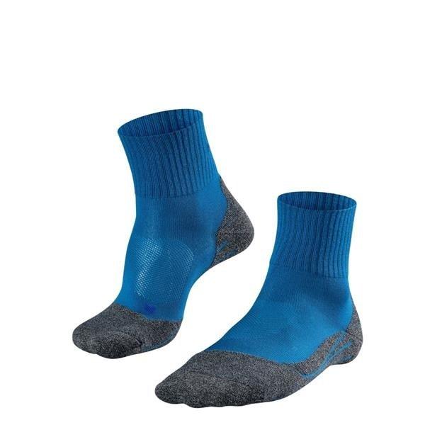 Falke Tk2 Short Cool Heren Blauw