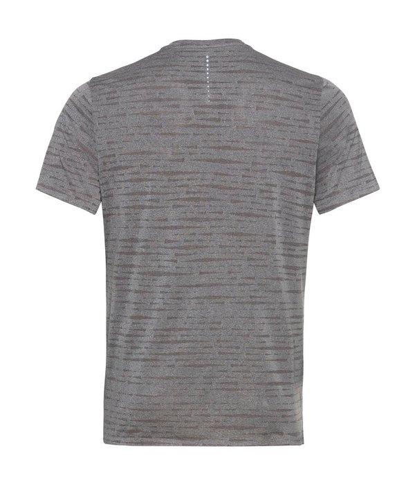 Odlo Odlo Shirt Zeroweight Heren Grijs