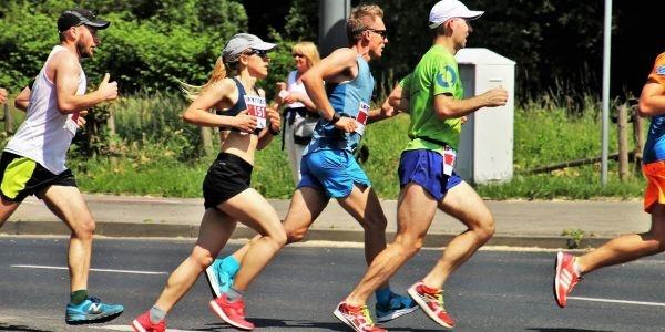 Sneller lopen door rustiger te trainen!