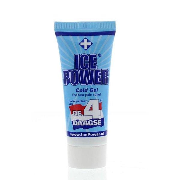 Ice Power Mini Gel 20 Ml