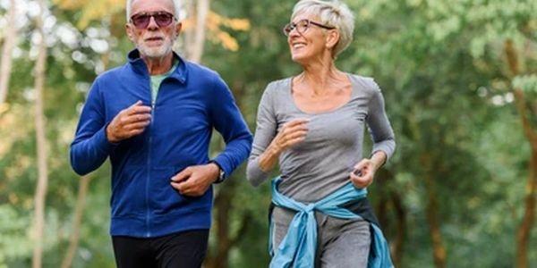Hardlopen voor ouderen!