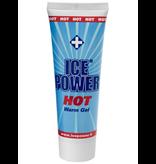 Ice Power Ice Power Warm Gel 75ML