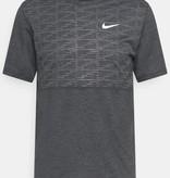 Nike Nike Miler Shirt Heren