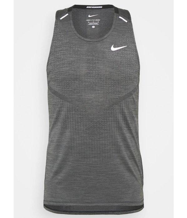 Nike Nike Techknit singlet Heren