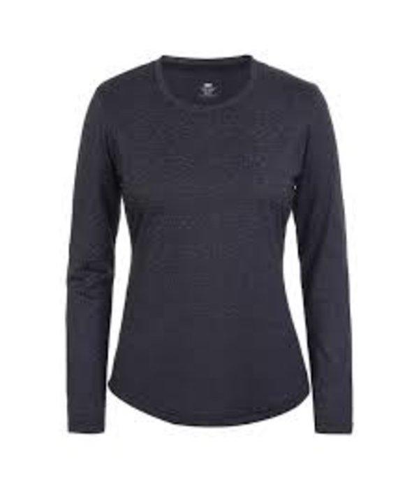 Rukka Rukka Shirt Myran Zwart Dames