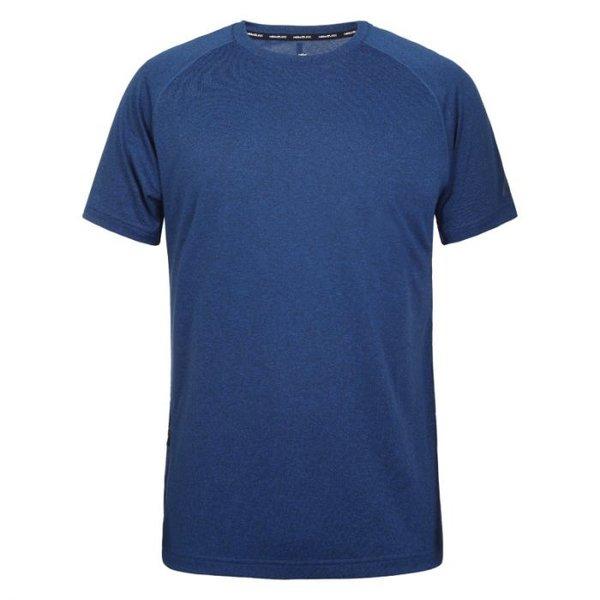 Rukka Shirt Myllari Reflectie Blauw Heren