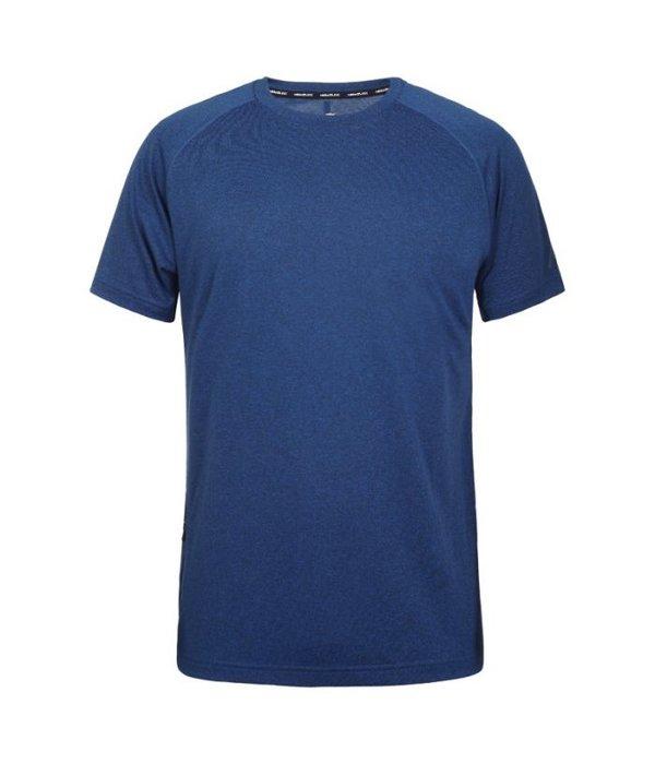 Rukka Rukka Shirt Myllari Reflectie Blauw Heren
