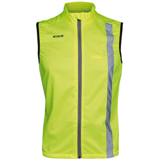Wowow Reflecterend Hardloopvest