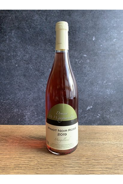 De Wijngaardsberg Pinot Noir Rosé