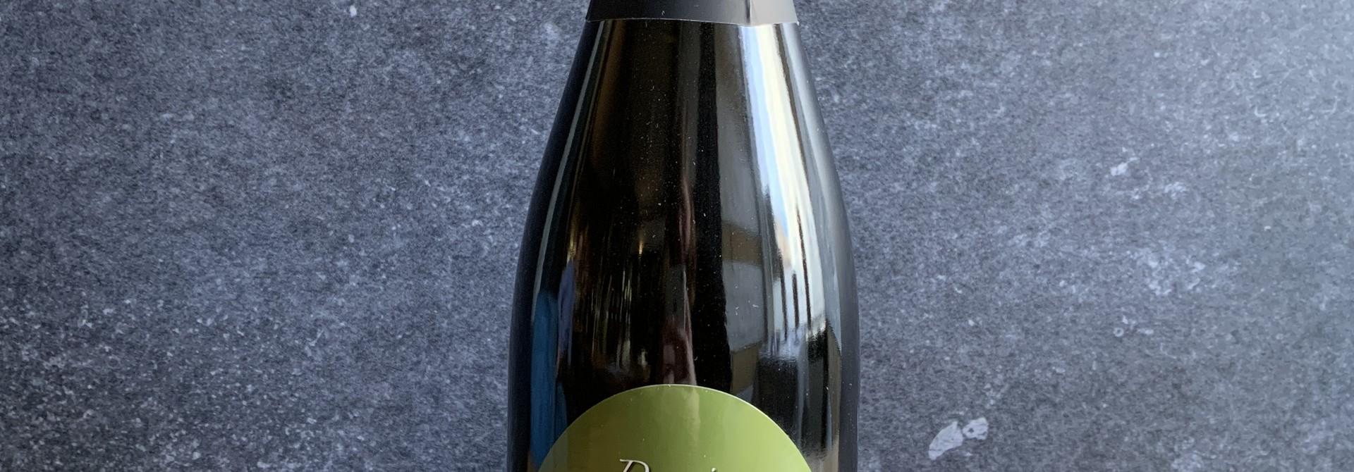 De Wijngaardsberg Brut Blanc de Blanc