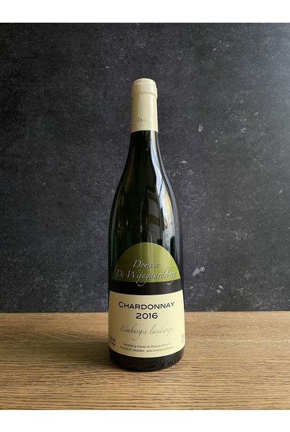 De Wijngaardsberg Chardonnay 2016