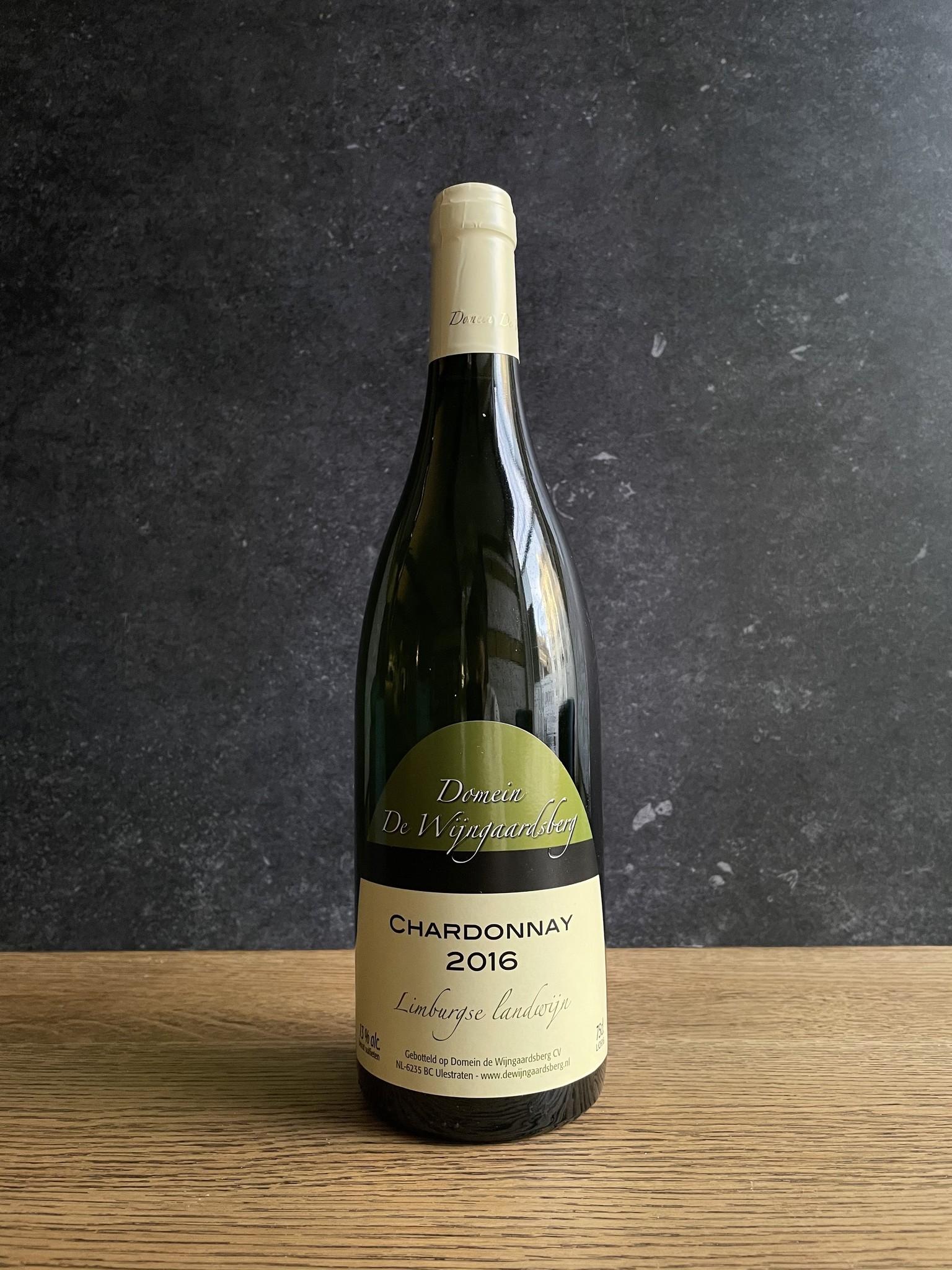De Wijngaardsberg Chardonnay-1
