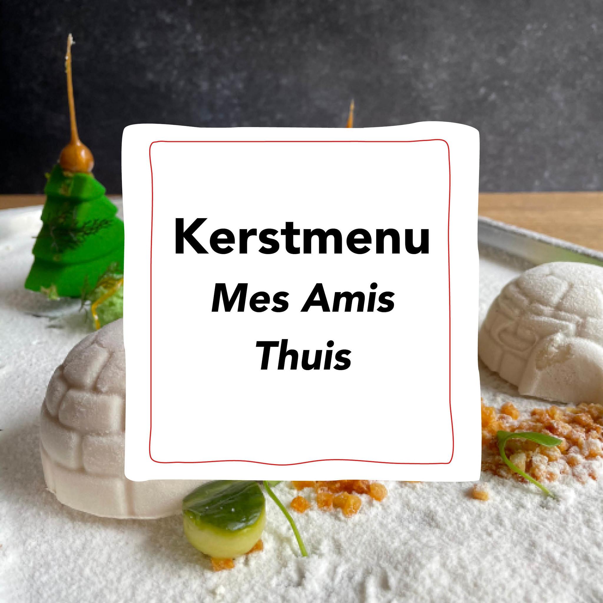 Kerstmenu vegetarisch 5 gangen-1