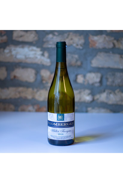 Fromberg Müller-Thurgau