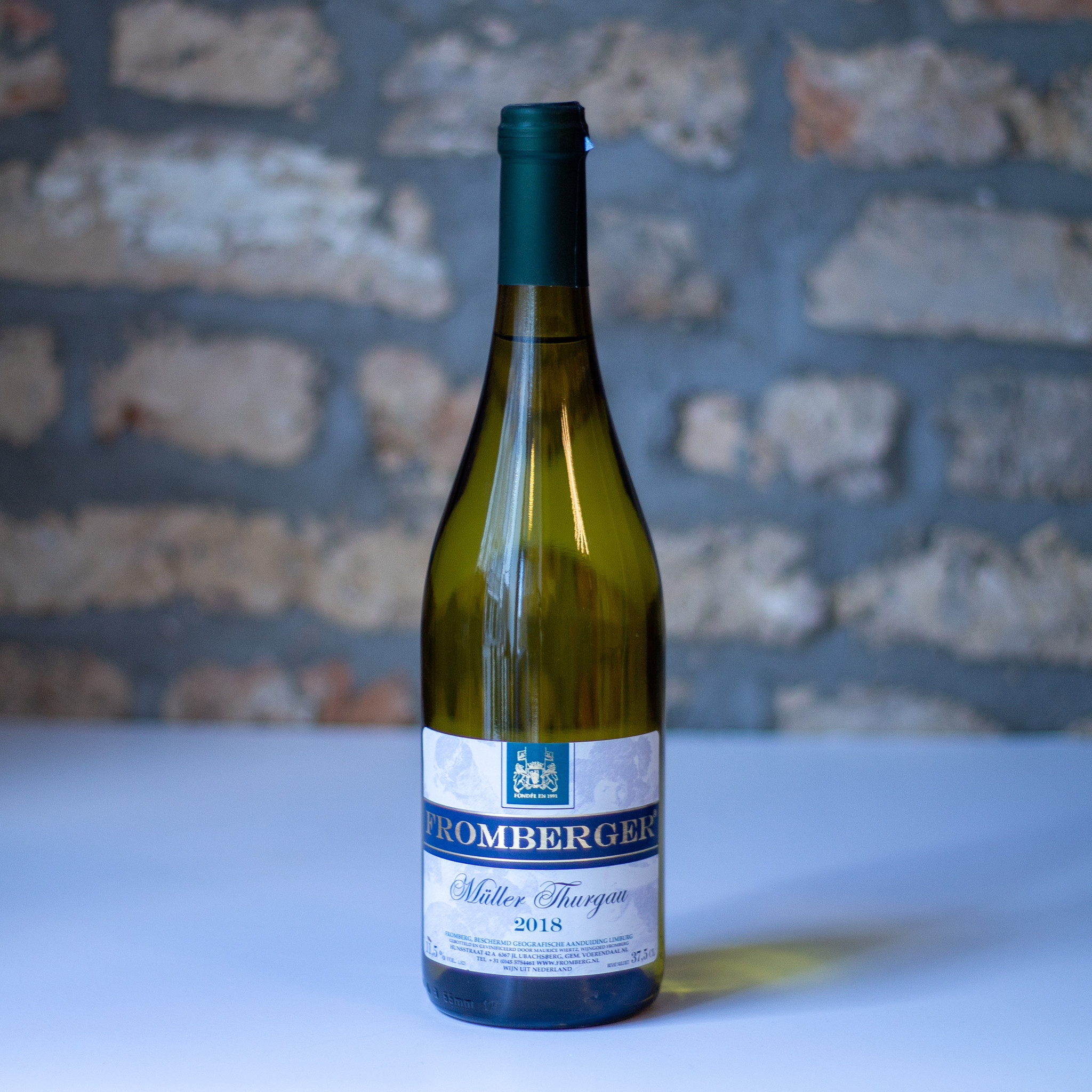 Fromberg Müller-Thurgau-1