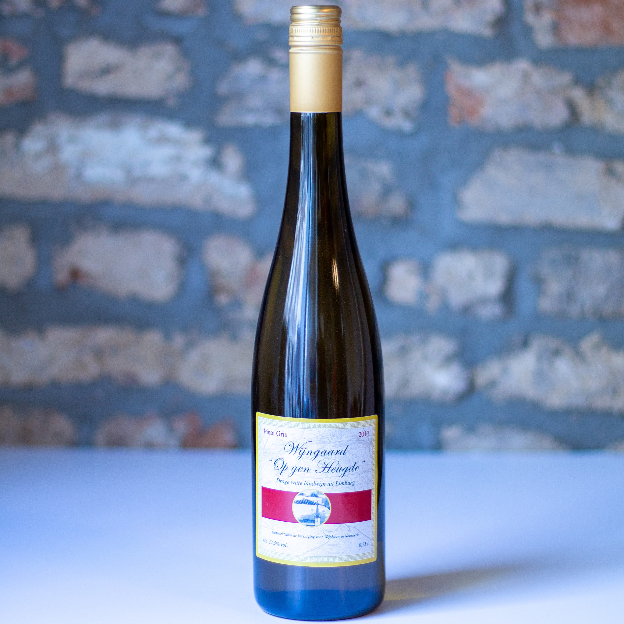 Op gen Heugde Pinot Gris-1