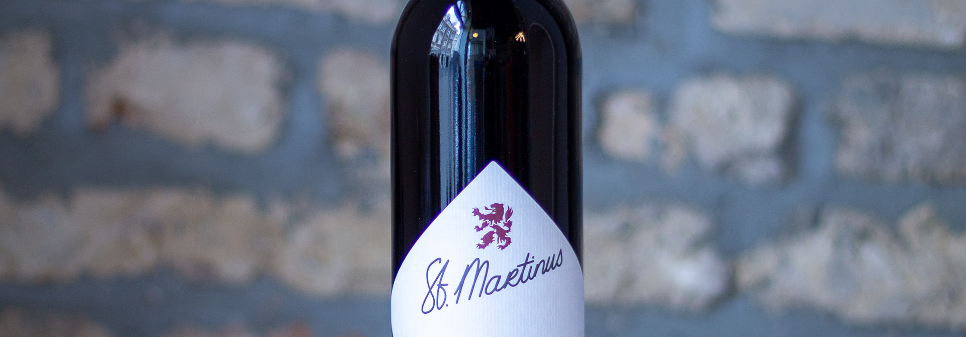 St. Martinus Cuvée Patriek
