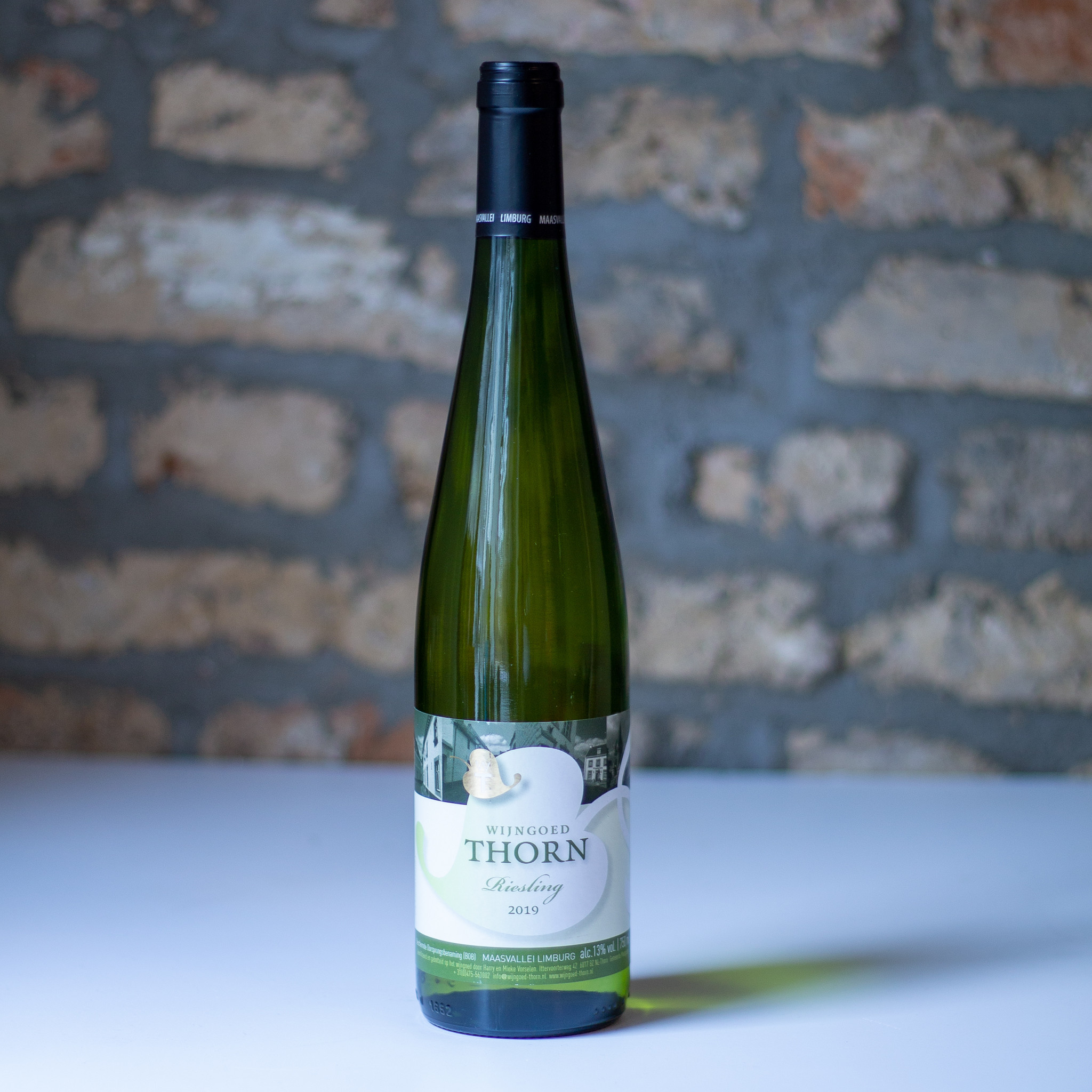 Thorn Riesling 2019-1