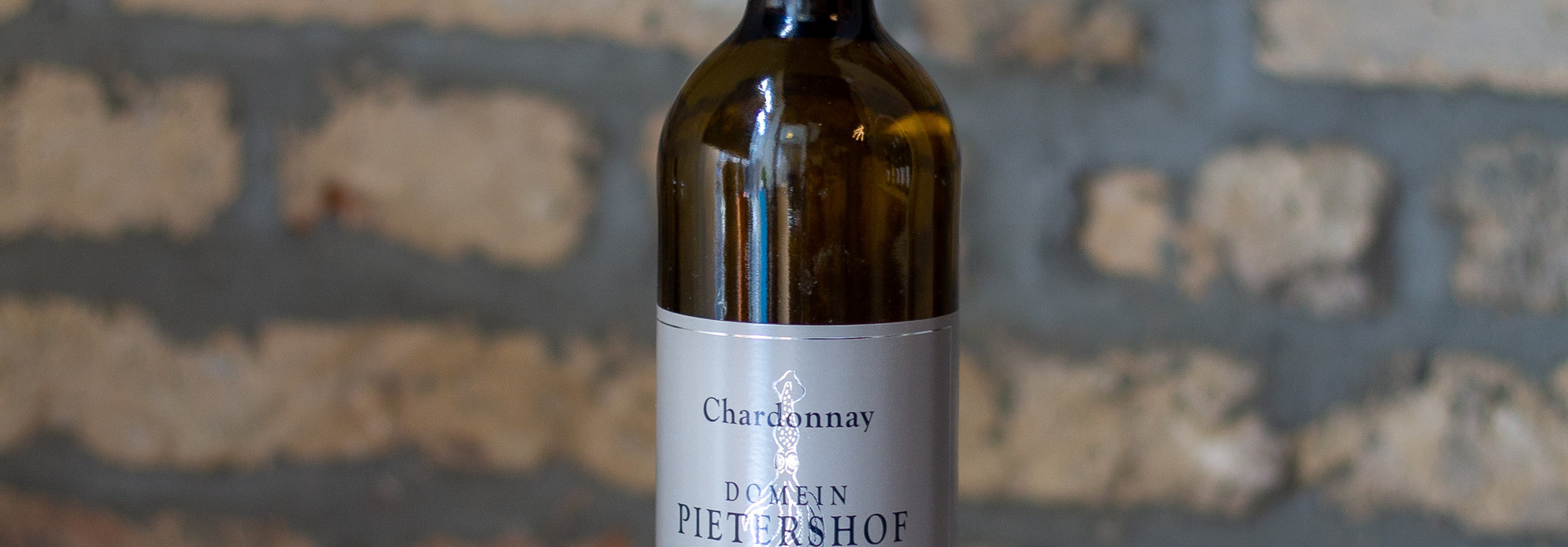 Pietershof Chardonnay 2017