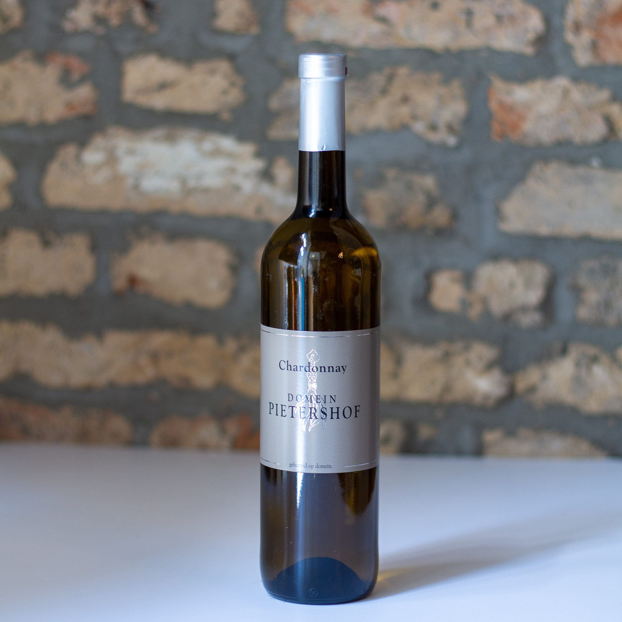 Pietershof Chardonnay 2017-1